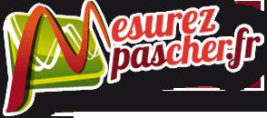 Mesurezpascher.fr